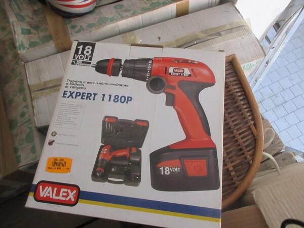 1#6143 Rimanenze di magazzino di ferramenta in vendita - foto 44