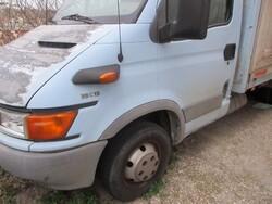 Iveco van - Lot 3 (Auction 6143)
