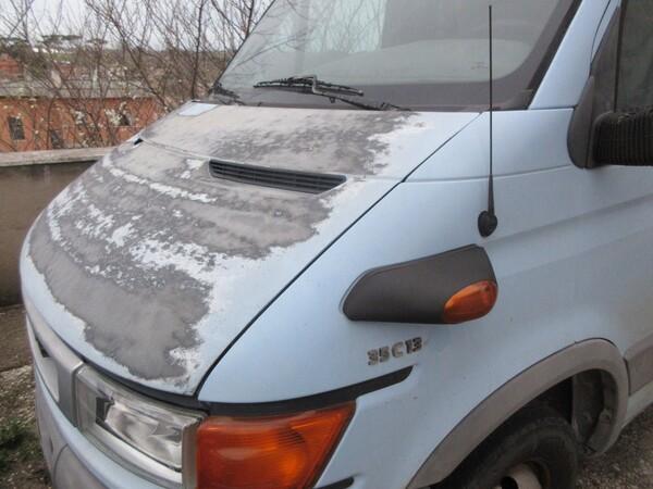 3#6143 Furgone Iveco in vendita - foto 3