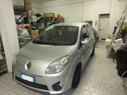 Autovettura Renault Twingo - Lotto 4 (Asta 6143)