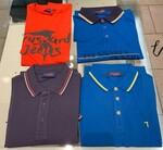 T-shirt e polo da uomo - Lotto 6 (Asta 6145)