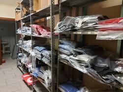Men s knitwear - Lot 8 (Auction 6145)