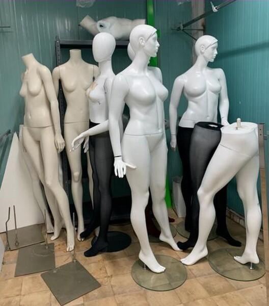 9#6145 Arredi ed attrezzature da negozio di abbigliamento in vendita - foto 5