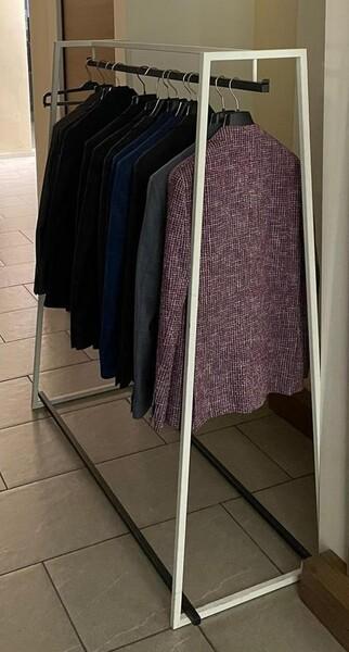 9#6145 Arredi ed attrezzature da negozio di abbigliamento in vendita - foto 15