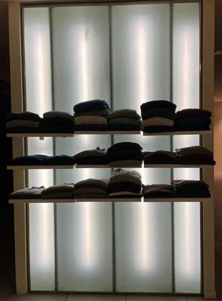 9#6145 Arredi ed attrezzature da negozio di abbigliamento in vendita - foto 17