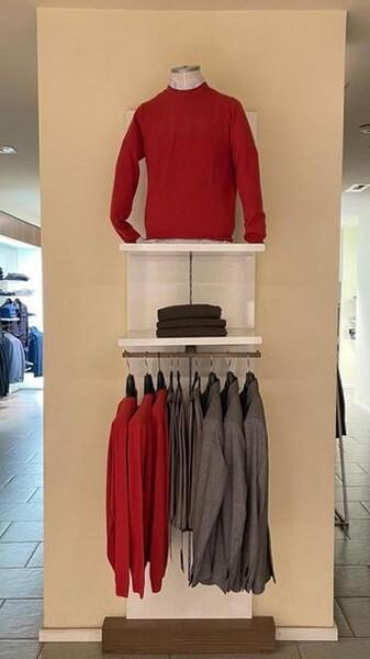 9#6145 Arredi ed attrezzature da negozio di abbigliamento in vendita - foto 21