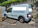 Ford Transit Connect Truck - Lot 1 (Auction 6146)