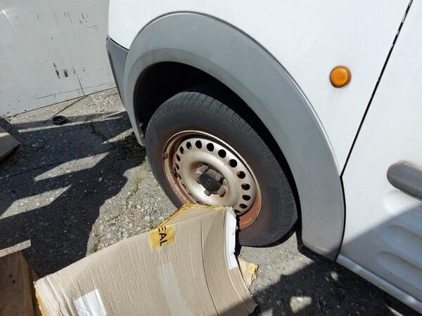 1#6146 Autocarro Ford Transit Connect in vendita - foto 7