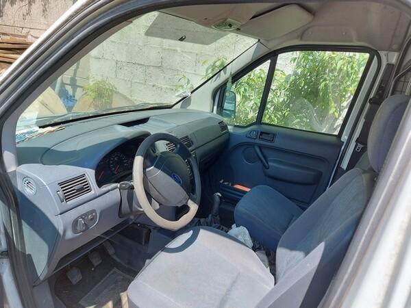 1#6146 Autocarro Ford Transit Connect in vendita - foto 8