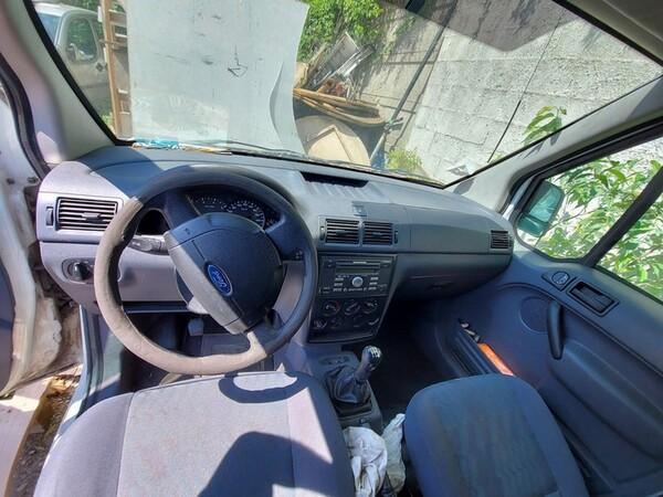 1#6146 Autocarro Ford Transit Connect in vendita - foto 9
