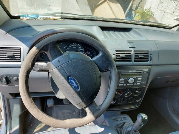 1#6146 Autocarro Ford Transit Connect in vendita - foto 10