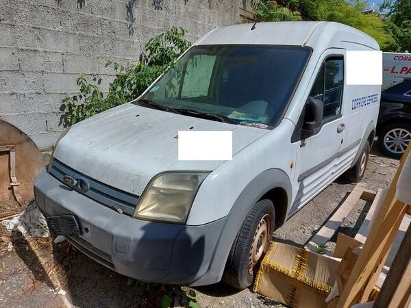 1#6146 Autocarro Ford Transit Connect in vendita - foto 11