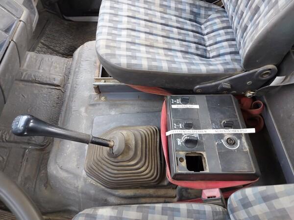1#6148 Macchina operatrice semovente Mercedes Benz in vendita - foto 22