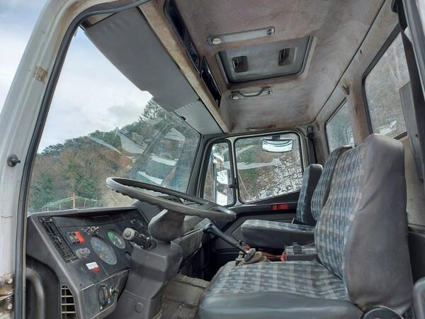 1#6148 Macchina operatrice semovente Mercedes Benz in vendita - foto 23