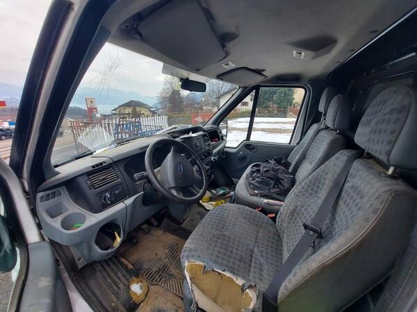 3#6148 Autocarro Ford Transit in vendita - foto 7