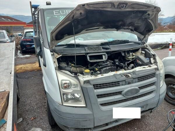 3#6148 Autocarro Ford Transit in vendita - foto 11