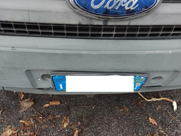 3#6148 Autocarro Ford Transit in vendita - foto 19