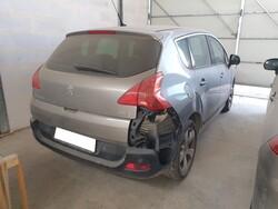 Autovettura Peugeot 3008 - Lotto 2 (Asta 6149)