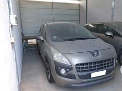 Autovettura Peugeot 3008 - Lotto 3 (Asta 6149)
