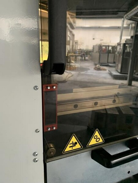 1#6150 Pressa stampaggio dischi vinile Inpros Srl e generatore vapore Cometh in vendita - foto 7
