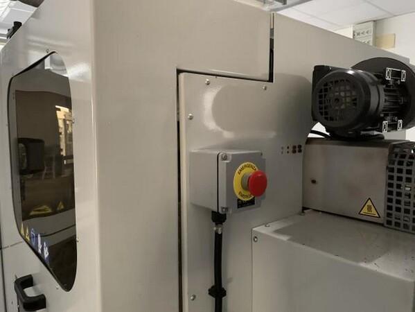 1#6150 Pressa stampaggio dischi vinile Inpros Srl e generatore vapore Cometh in vendita - foto 21