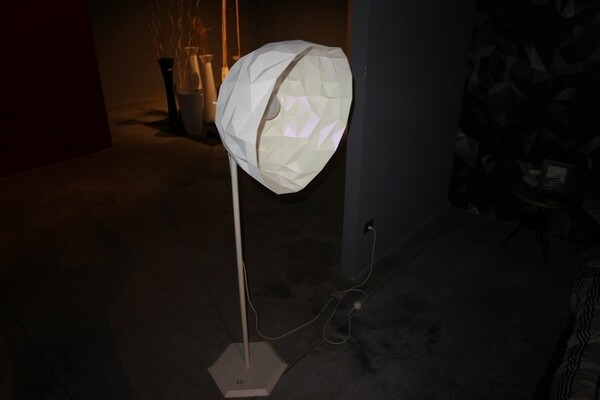 11#6151 Lampada Foscarini Diesel in vendita - foto 3