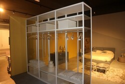 Poliform wardrobe - Lot 12 (Auction 6151)
