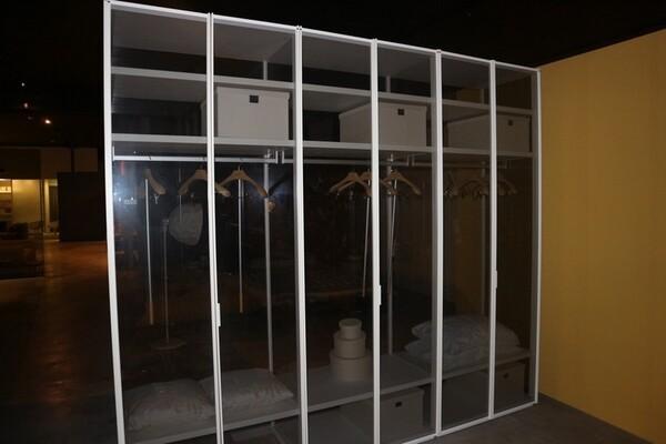 12#6151 Armadio Poliform in vendita - foto 3