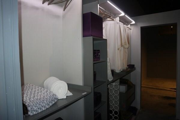 18#6151 Cabina armadio Novamobili in vendita - foto 1