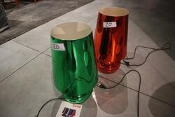 Kartell lamps - Lot 20 (Auction 6151)