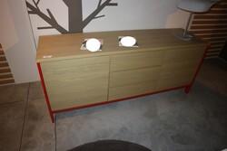 Calligaris cabinet - Lot 22 (Auction 6151)