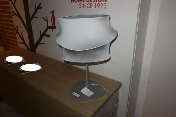 23#6151 Lampada da tavolo Calligaris Cygnus in vendita - foto 1