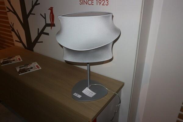 23#6151 Lampada da tavolo Calligaris Cygnus in vendita - foto 2