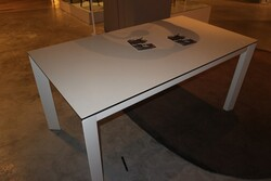 Calligaris Baron tables - Lot 24 (Auction 6151)