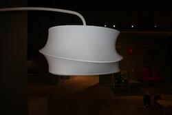 Calligaris Cygnus floor lamp - Lot 25 (Auction 6151)