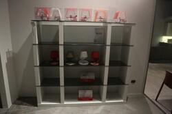 Calligaris bookcase - Lot 26 (Auction 6151)