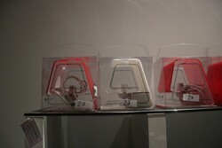 Calligaris lamps - Lot 27 (Auction 6151)