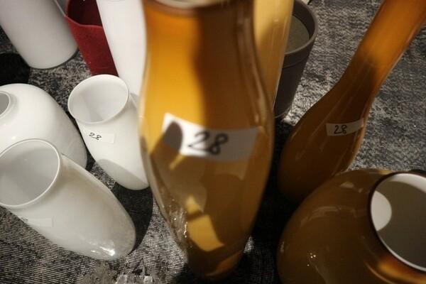 28#6151 Vasi Calligaris in vendita - foto 1