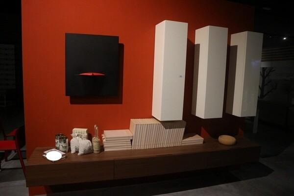 29#6151 Soggiorno con parete attrezzata Poliform in vendita - foto 4