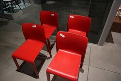 Magis chairs - Lot 30 (Auction 6151)