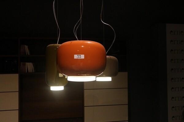 39#6151 Lampadari Slamp in vendita - foto 4