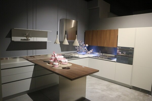 40#6151 Cucina  Ernestomeda in vendita - foto 1
