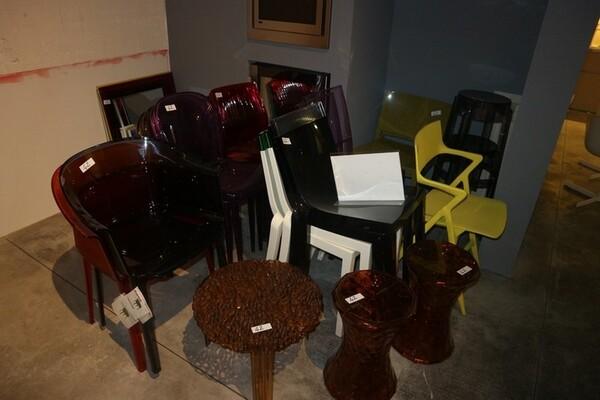 42#6151 Sedie Kartell in vendita - foto 3