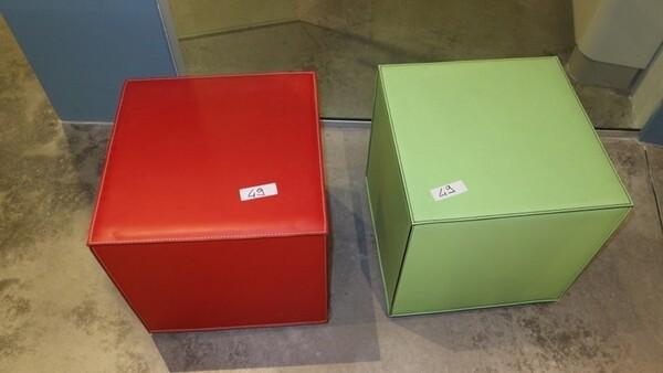 49#6151 Sedie pouf e poltroncine in vendita - foto 6