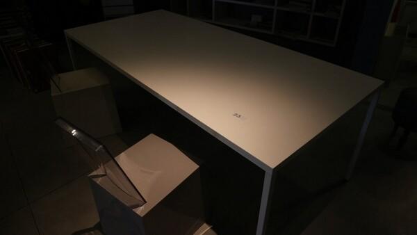 53#6151 Tavolo Calligaris e sedie in vendita - foto 2