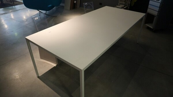 53#6151 Tavolo Calligaris e sedie in vendita - foto 4