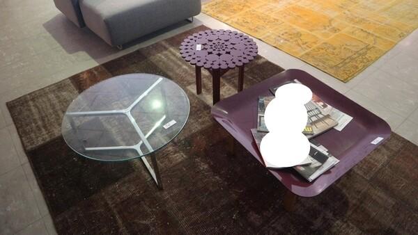 56#6151 Tavolini bassi da salotto in vendita - foto 1