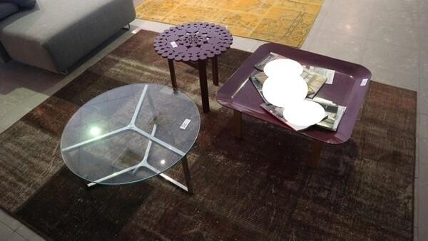 56#6151 Tavolini bassi da salotto in vendita - foto 2