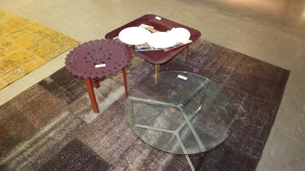 56#6151 Tavolini bassi da salotto in vendita - foto 3