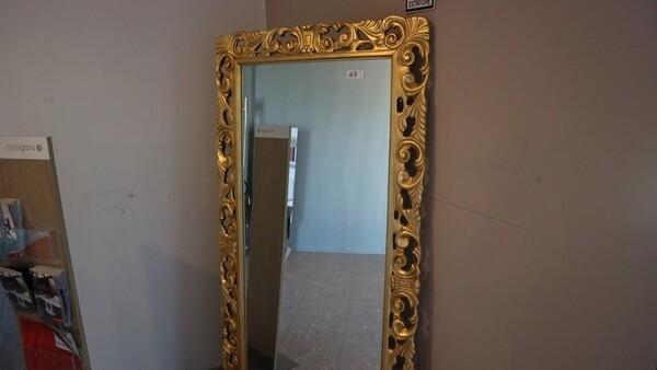 63#6151 Specchio Calligaris in vendita - foto 1